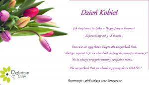 dzień kobiet DD